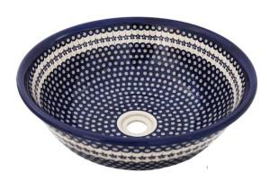 Bunzlauer Keramik - Waschbecken