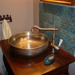 Bad wohn Idee - Designer Bad Waschbecken