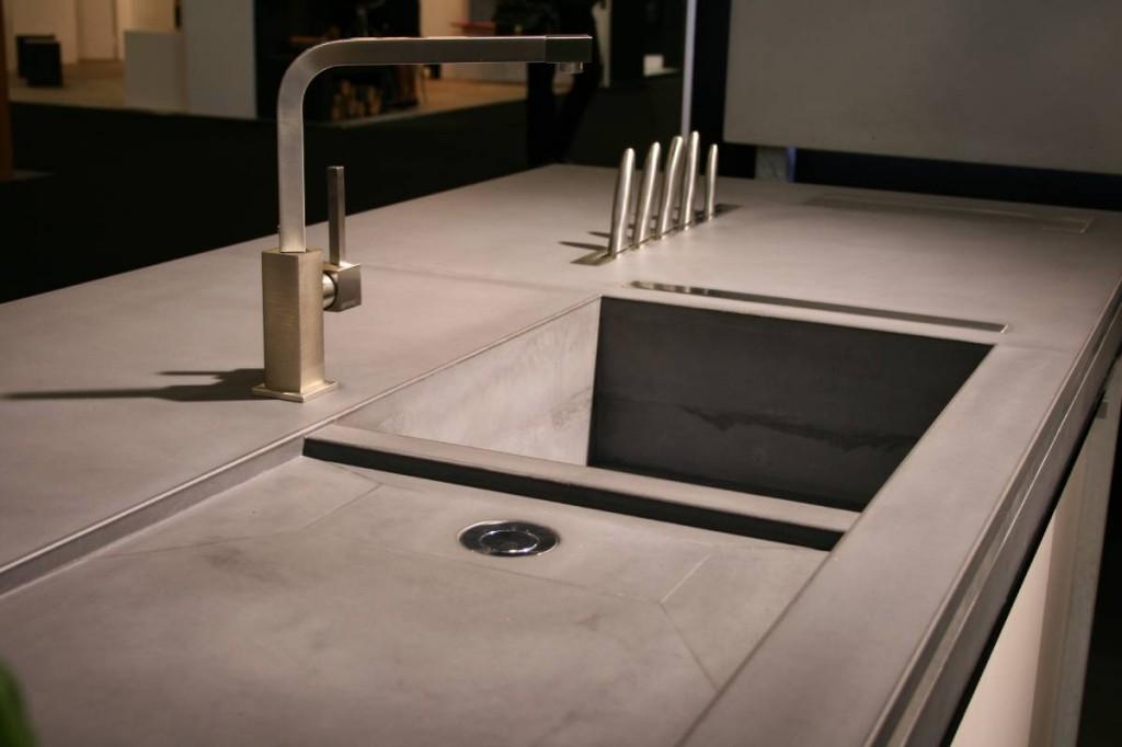 beton waschbecken design. Black Bedroom Furniture Sets. Home Design Ideas