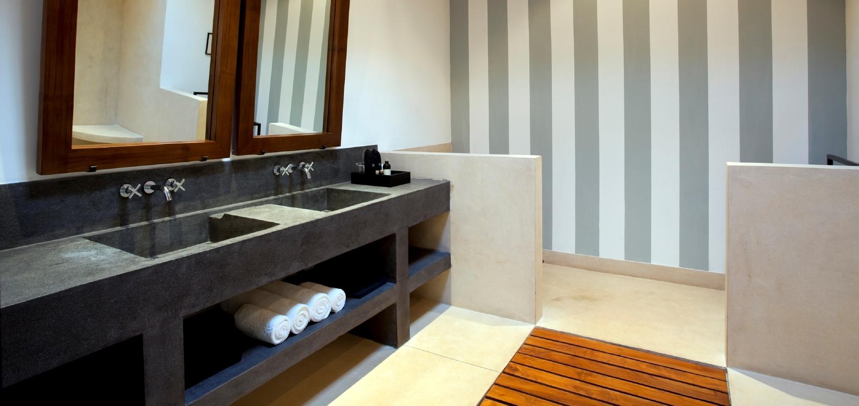 Waschbecken Rustikal beton waschbecken rustikal designer vintage waschbecken