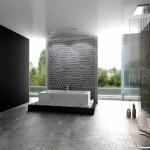 Badezimmer - design fliesen