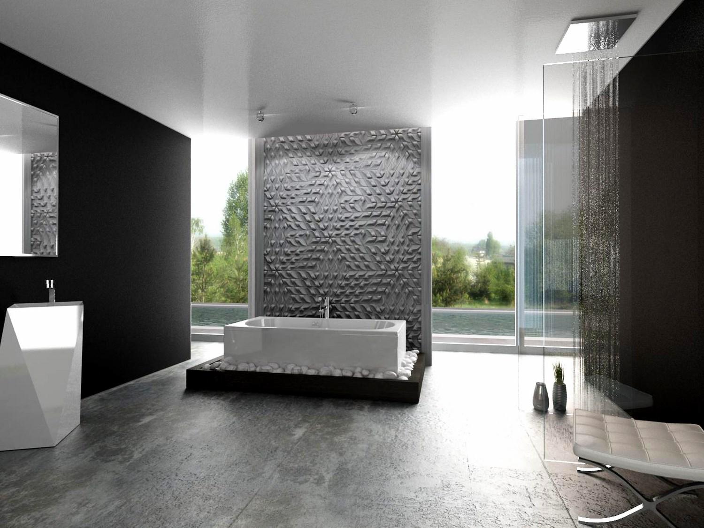 Badezimmer – design fliesen | Designer & Vintage Waschbecken