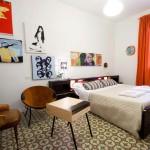 wohnideen kunst waschbecken. Black Bedroom Furniture Sets. Home Design Ideas