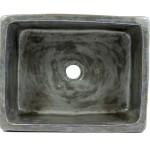 Grau Waschbecken design
