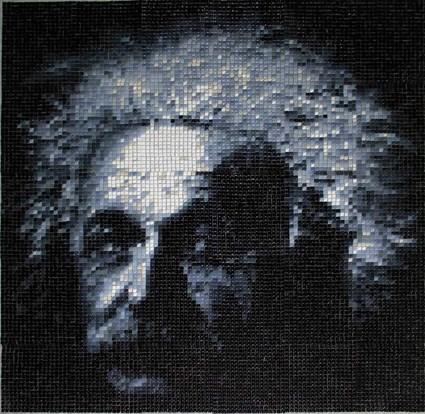 Einstein Fliesen