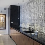 Küche Mosaik