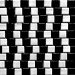 Illusion Mosaik