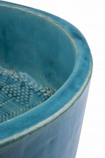 Bemalte Waschbecken