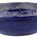 Antike Waschbecken - Handbemalte Waschtische