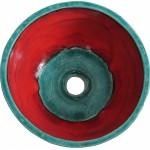 Keramikwaschbecken aus Polen